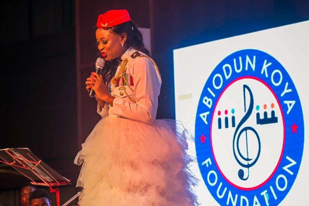 AbiodunKoya Foundation