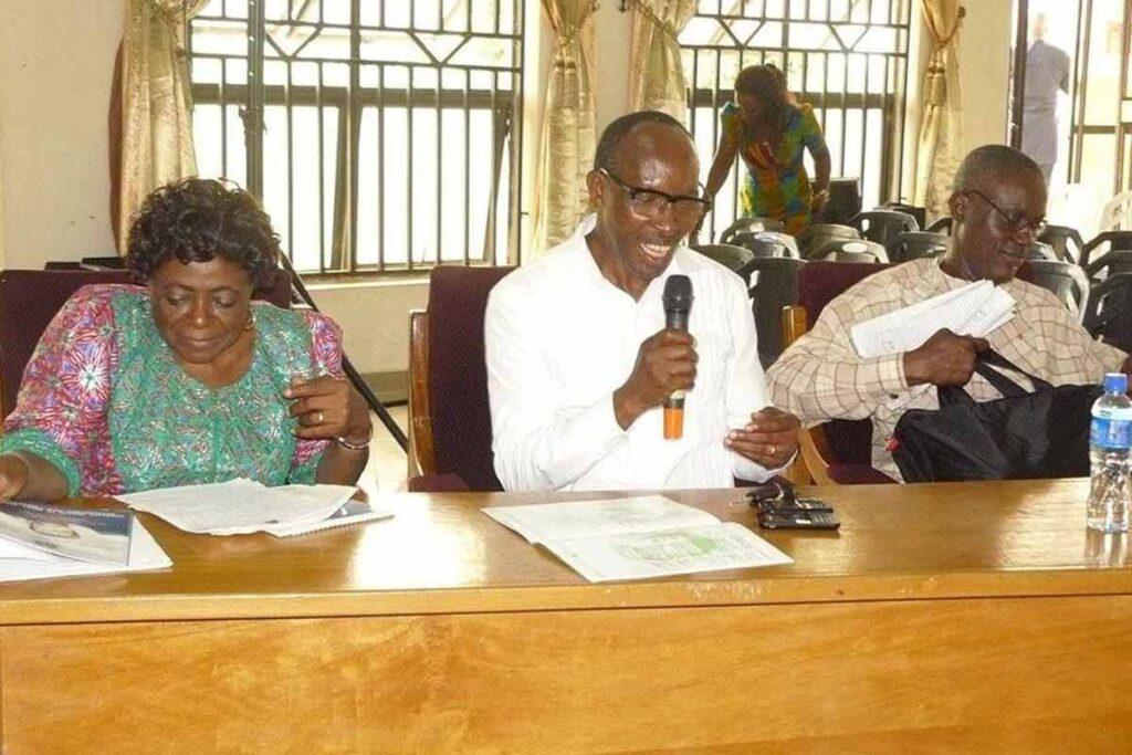 Prof. Mosunmola Omibiyi-Obidike