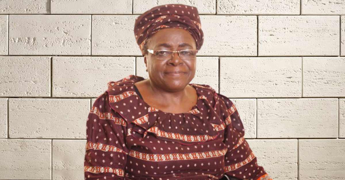 Professor Omibiyi-Obidike
