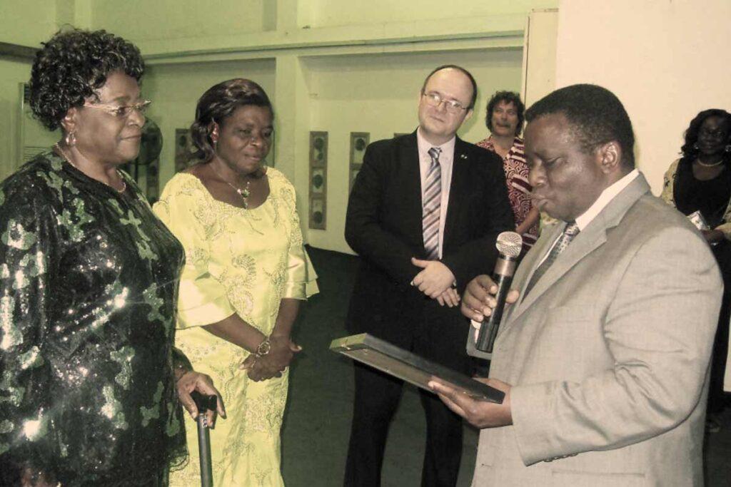 Prof. Mosunmola Omibiyi- Obidike