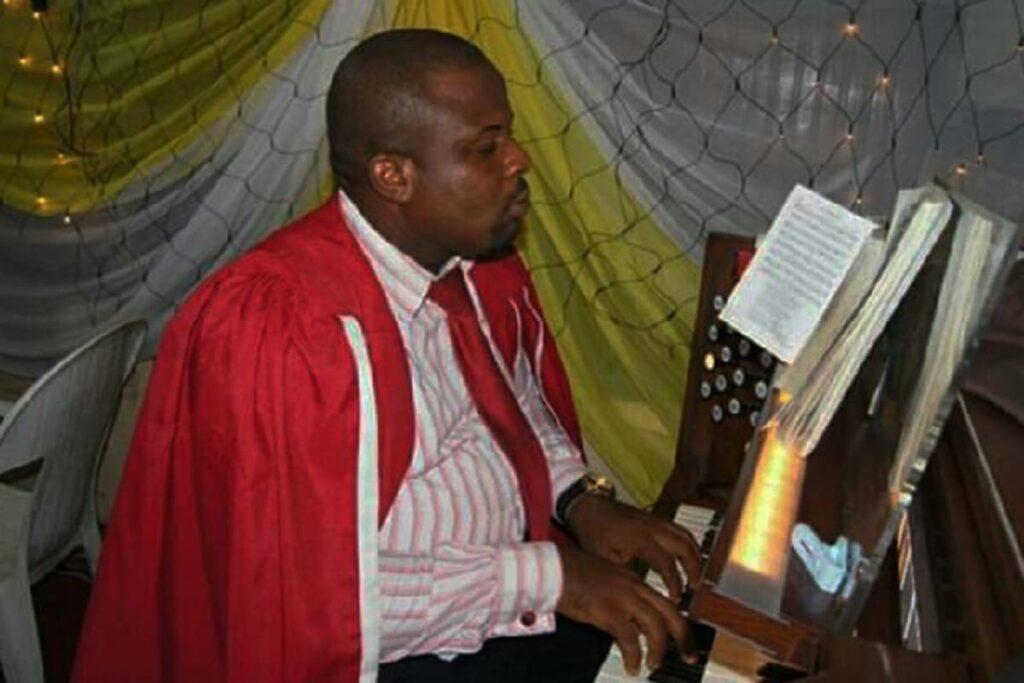 Dr. Chinedum Nathan Osinigwe
