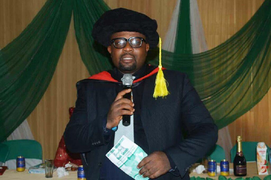 Dr. Chinedum Osinigwe