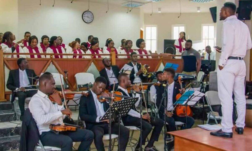 Advice to Church Musicians