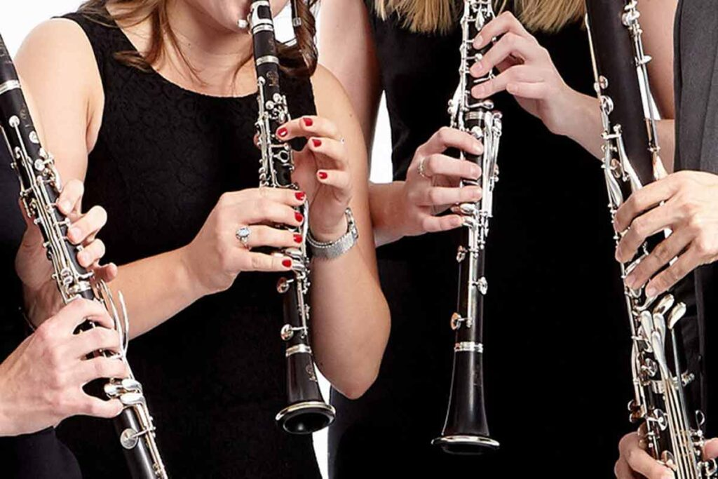 Types of The Clarinet