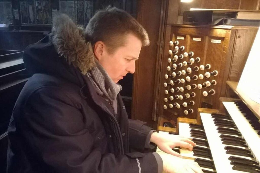 Recommendation to Church Musicians