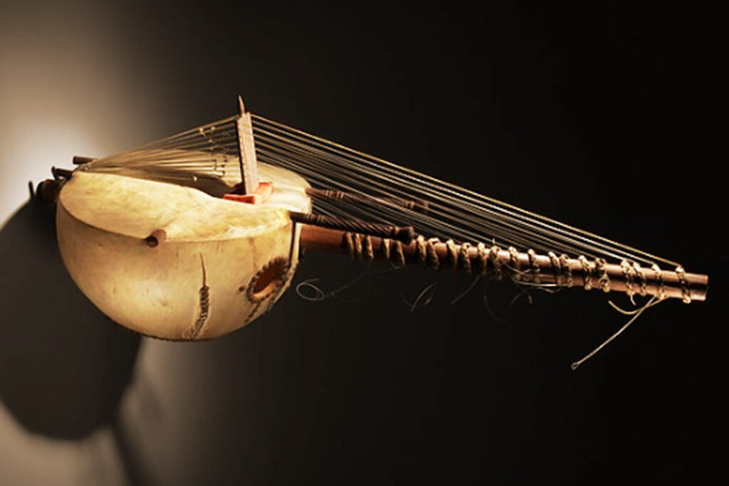 Kora The African Lute and What Makes It Special