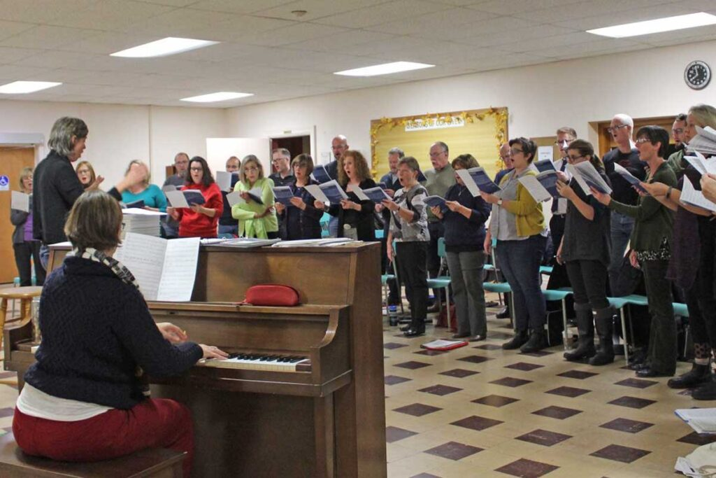 Good Choir Etiquette to Observe And Adopt