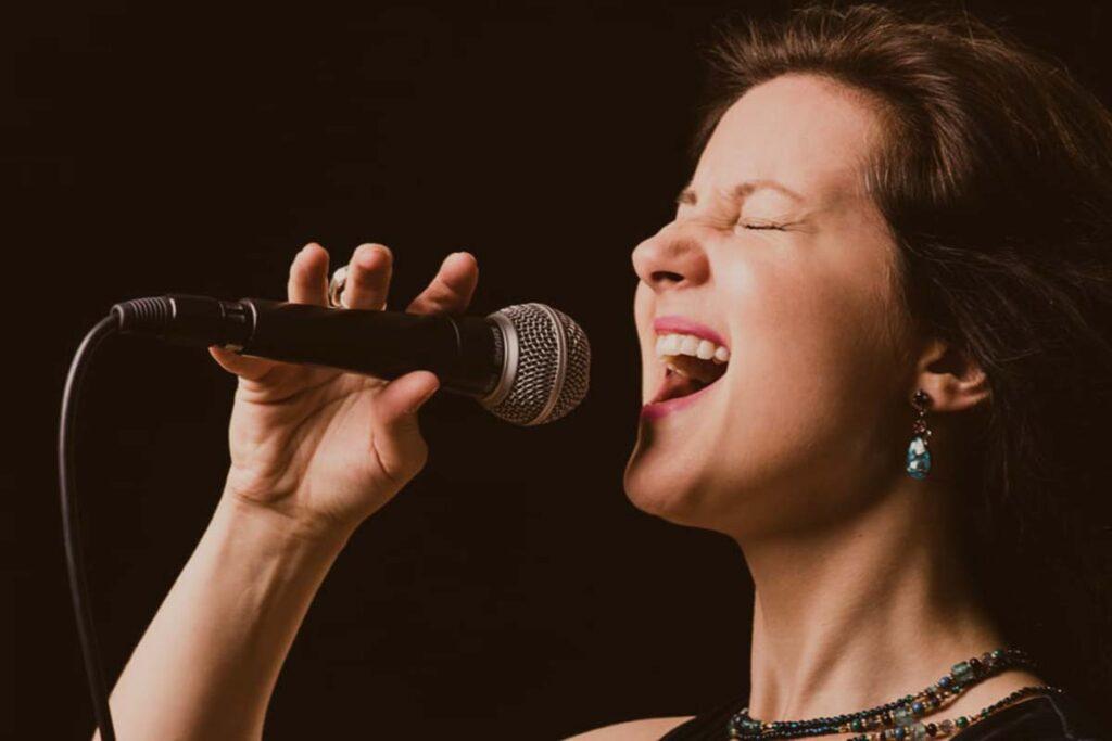 Singers vocal range