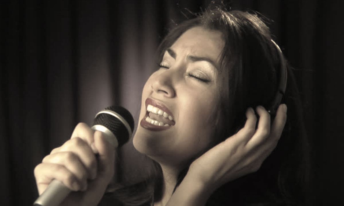 How To Sing On Pitch And Stay On Key