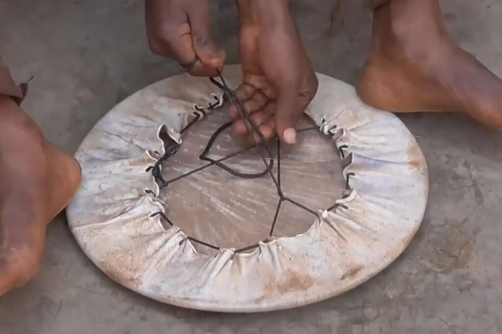 Things You Need To know About The Djembe making
