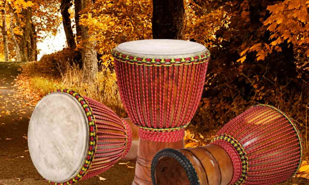 Things You Need To know About The Djembe drum