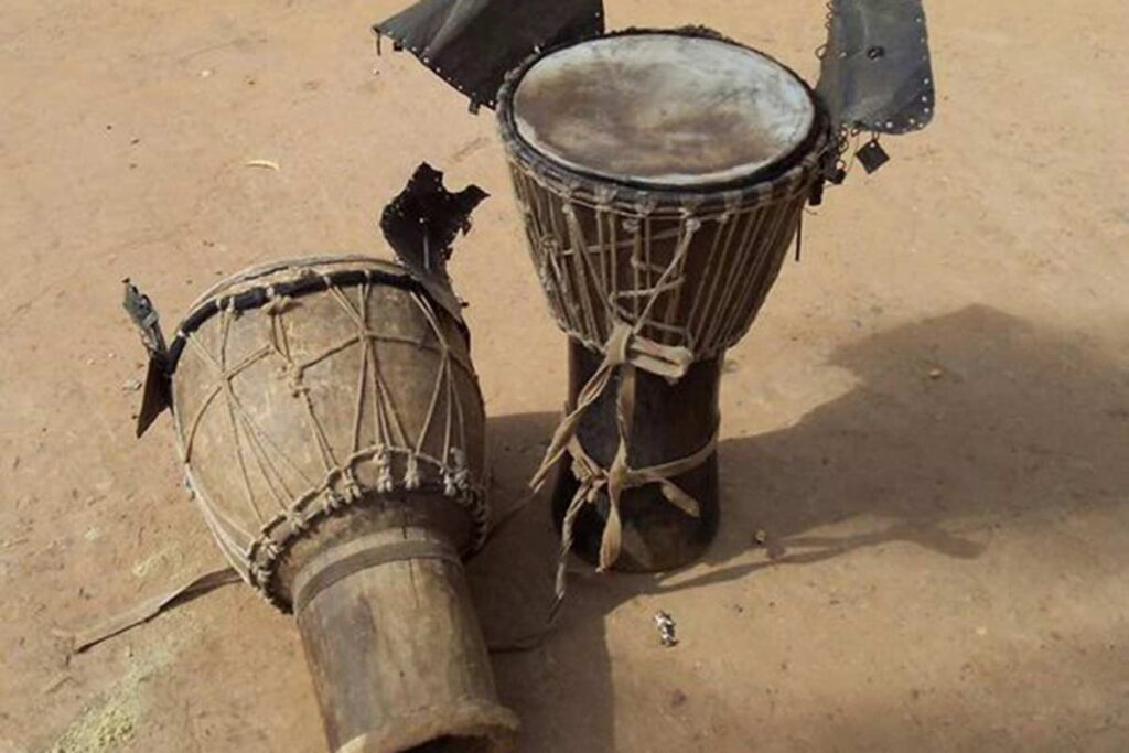 Things You Need To know About The Djembe origin