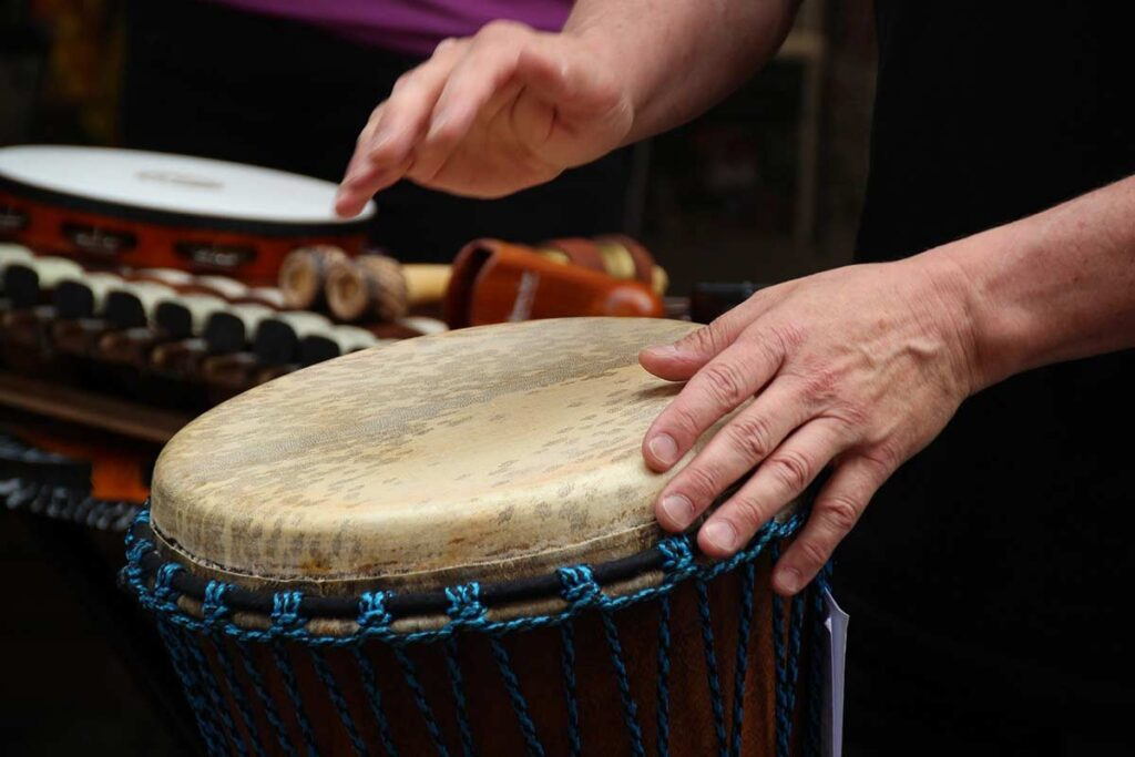 Things You Need To know About The Djembe playing