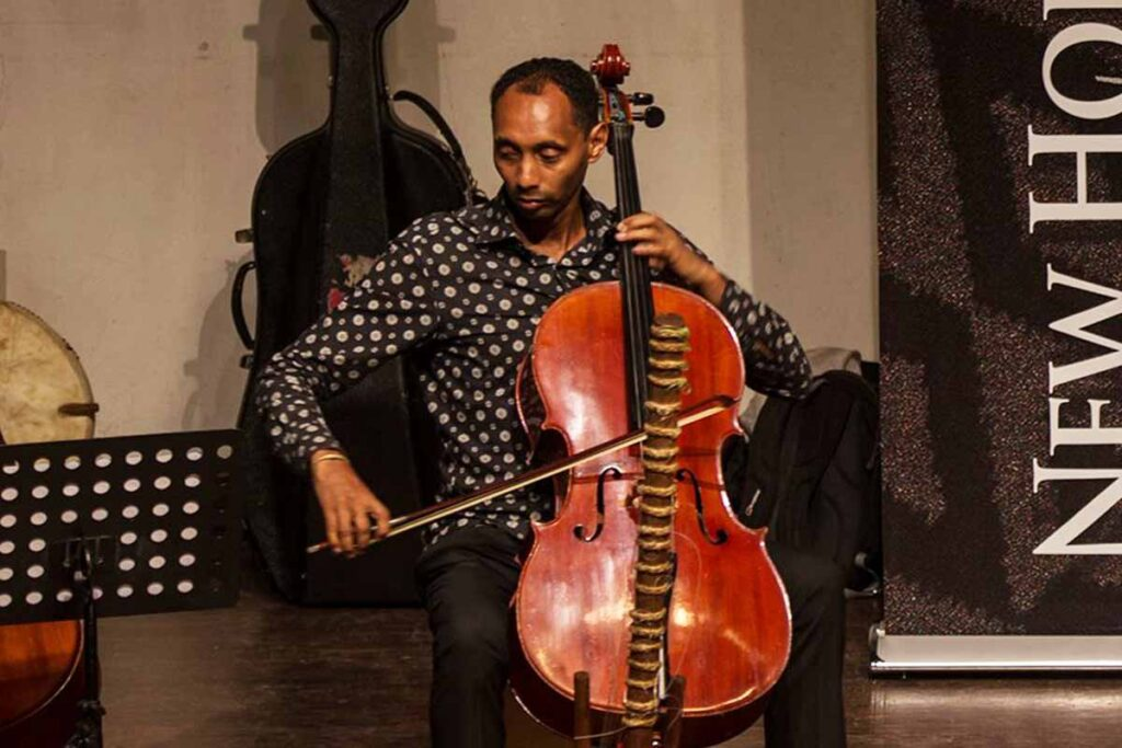 What You Need To Know About The Music And Life of Tunde Jegede