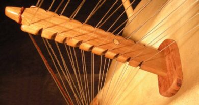 How To Tune Your Kora