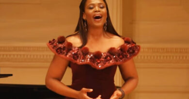 Tips on How To Improve Your Singing Capability And Performance