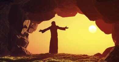 Story You Need To Known About The Hymn Christ Arose!