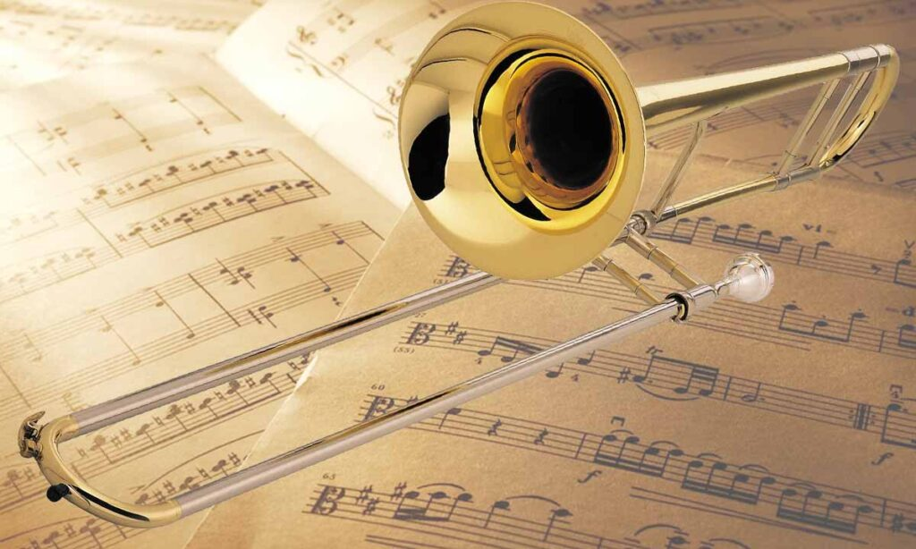 Interesting History about Trombone