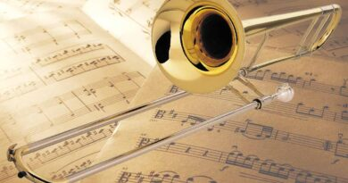 The Trombone And Interesting History About The Slide Instrument