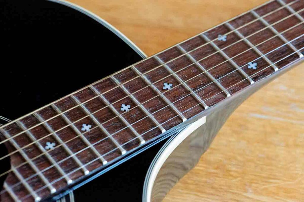 A Guide To The Basic Parts Of A Guitar